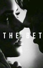 The Bet by _LittleWonders_090