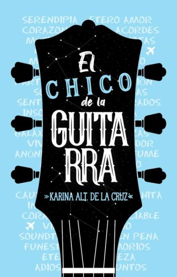 El chico de la guitarra