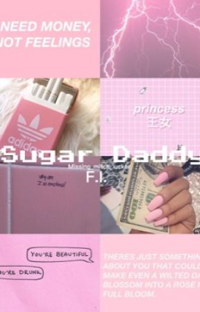 Sugar Daddy (Frank Iero Fanfiction) by swallowthemkids