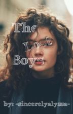 The Lost Boys by lukehemmings015