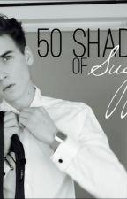 50 Shades Of Sugg by Rubyturnerhook