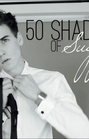 50 Shades Of Sugg