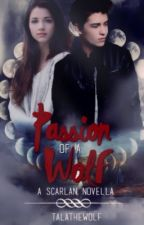 Passion of a Wolf by TalatheWolf
