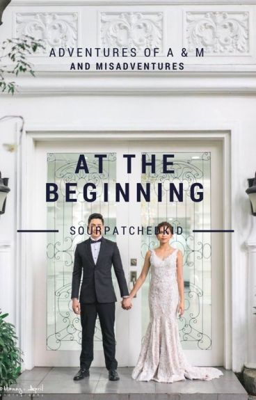 At The Beginning (The Adventures of Alden and Maine)