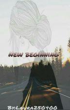 New beginning ( Criminal Minds 1 Teil ) * Wird Überarbeitet* by laura250400