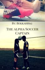 The Alpha/Soccer Captain by Bekkahis10