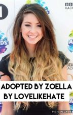 Adopted By Zoella by L0veLikeHate