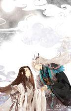 [Hoàn] Tổng Tài Yêu Công Tử - Cô Lỗ Đô Lỗ by Tieu_W