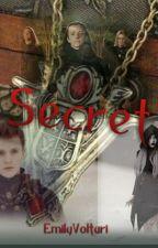 Secret by EmilyVolturi