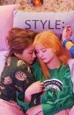[Longfic]Hajung-Cô gái, Em là ai? by HaJungTaeny