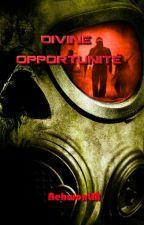 Divine opportunité by nehwonlm