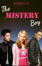 The mistery boy by mariamarti1234