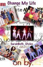Change My Life (A Little Mix Fan Fic) by SarahBeth_Styles