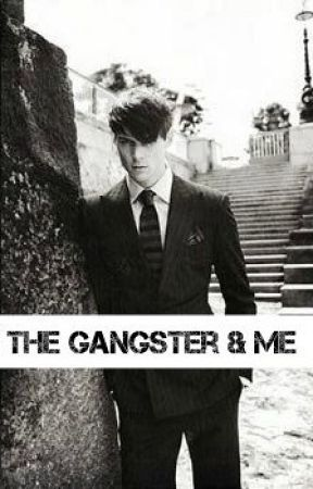 The Gangster & Me by PiinaColadas