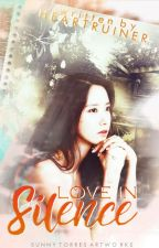 Love In Silence by heartruiner