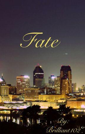 Fate by Brilliant102