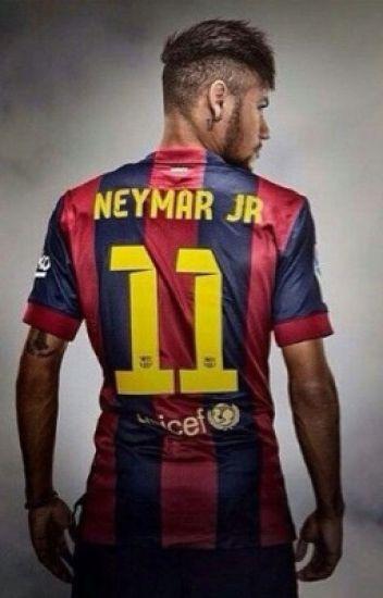Facciamo i pazzi insieme||Neymar Jr.
