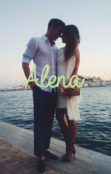 alena » robert lewandowski
