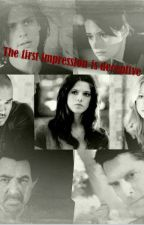 The first impression is deceptive (Criminal Minds FF)*pausiert* by _Dreams_Comes_True_