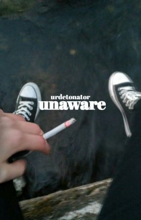 unaware ✧  muke by urdetonator