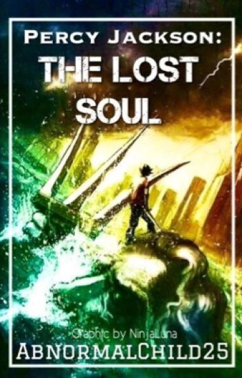 Percy Jackson: The Lost Soul