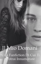 Il mio domani. || Francesco Lachowski & Cara Delavingne|| by selenunaa