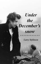 Under the December's snow   Larry Stylinson   by VenusLilies