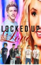 Locked Up Love ||COMING SOON|| by gonewithdawend