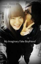 My Imaginary Fake Boyfriend ((Hiatus)) by datkawaiirabbit