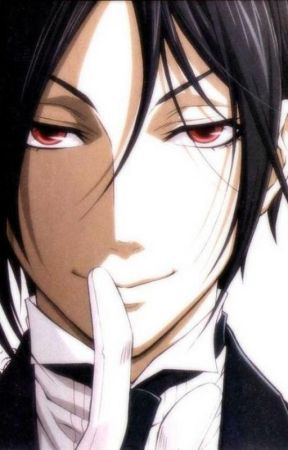 The Assassin (Black Butler/Sebastian Love Story) by SydPhantomhive
