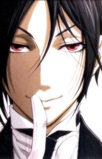 The Assassin (Black Butler/Sebastian Love Story)