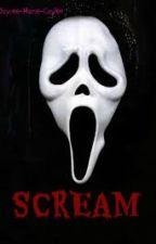 Scream by ciariamarie