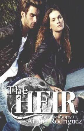 The Heir by anakelia