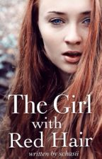 The Girl with Red Hair by Schasii