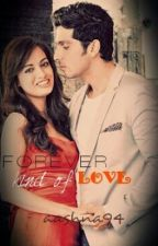 Forever Kind Of Love.. (Forever Series Book 1) by aashna94