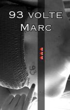 93 volte Marc by miidoloMarcMarquez93