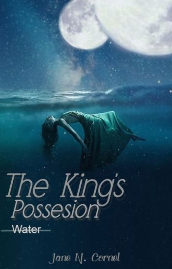 The King's Possession - New Adult