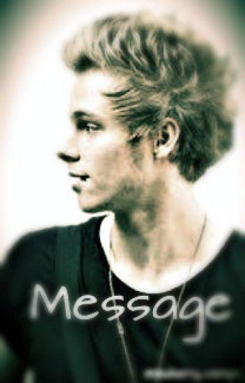 Message/L.H