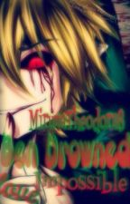 Ben Drowned : Impossible Love by MirunaTheodora8