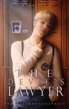 The devil's lawyer {YoonMin} by Buho-tan