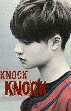 Knock Knock by wxlf-10