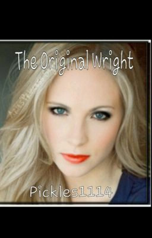 The Original Wright by pickles1114