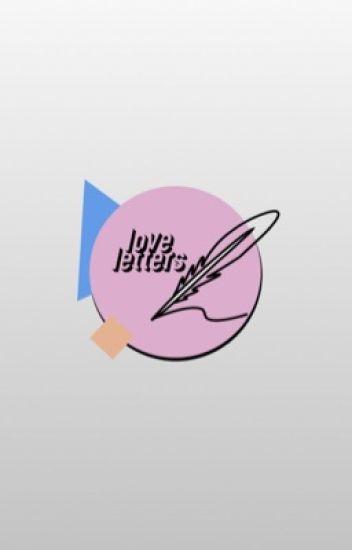 Love Letters  ▹ James Potter ✔️ [1]