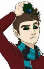 Black Eyes (Jacksepticeye X Transgender! Reader)ON HOLD by AarcherTheFab