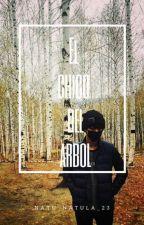 El Chico Del Árbol ~Yesung & Tu~ by Natu_Natula_23