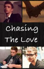 Chasing The Love by Miss_Anna_May_K