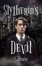 Slytherin's Devil (Tom Riddle ff) by Sotara