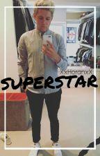 ☆SuperStar☆ Niall  by XxHorannxXx