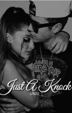 Just A Knock by rwiana