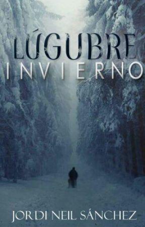 Lúgubre invierno by JordiNeilSanchez